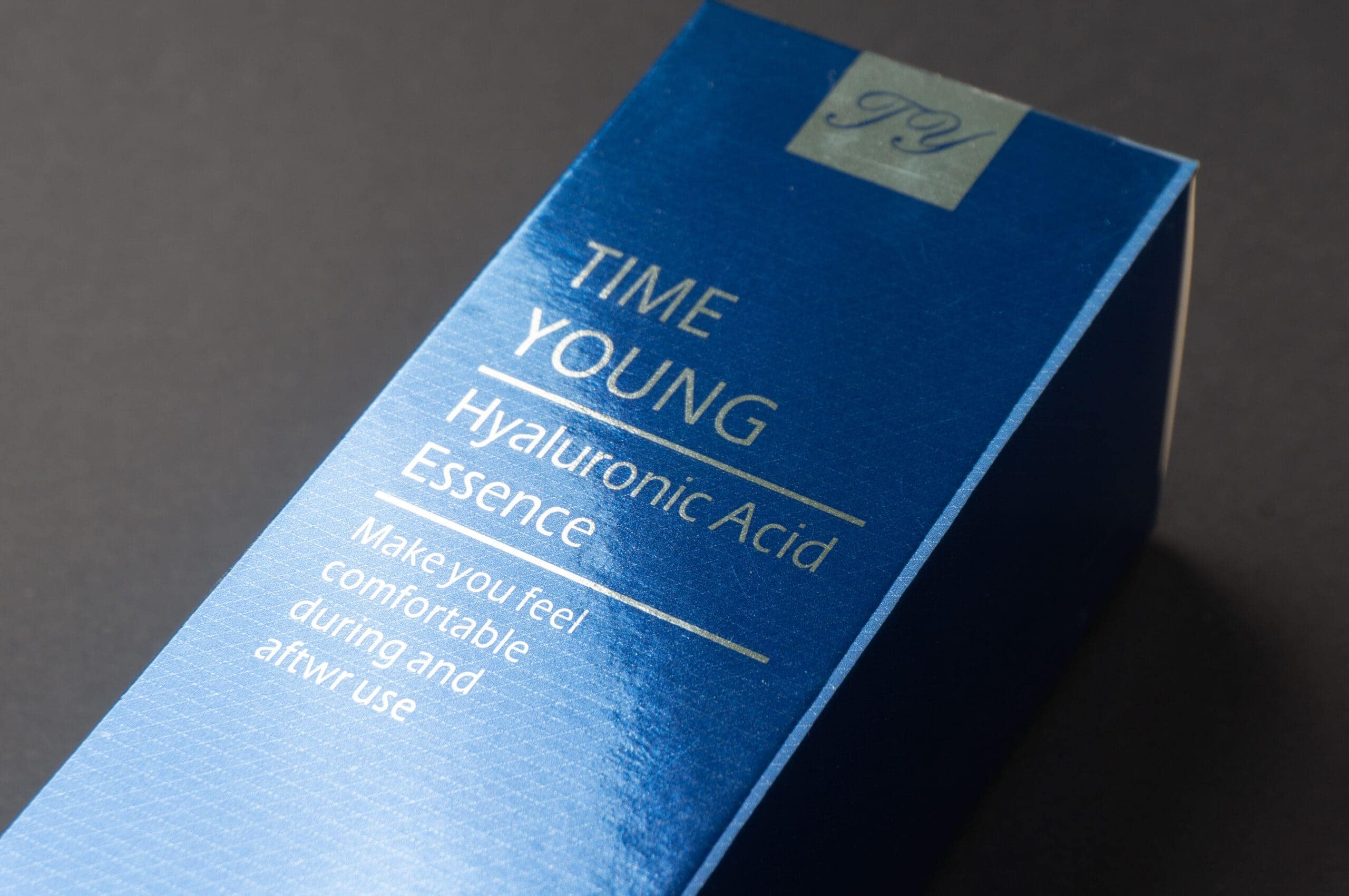TIME YOUNG